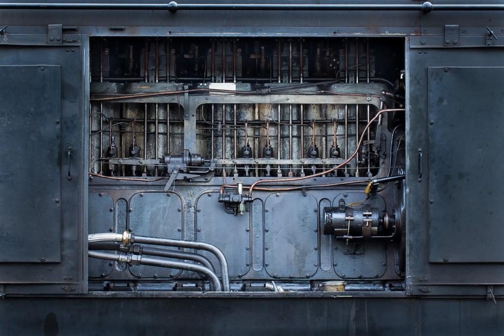 Ölwanne Auffangwanne Beratung Industrie
