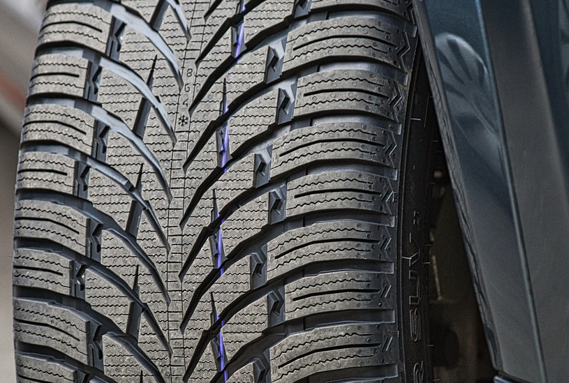 Ein Reifenlagersystem bietet sich für sämtliche Unternehmen an.